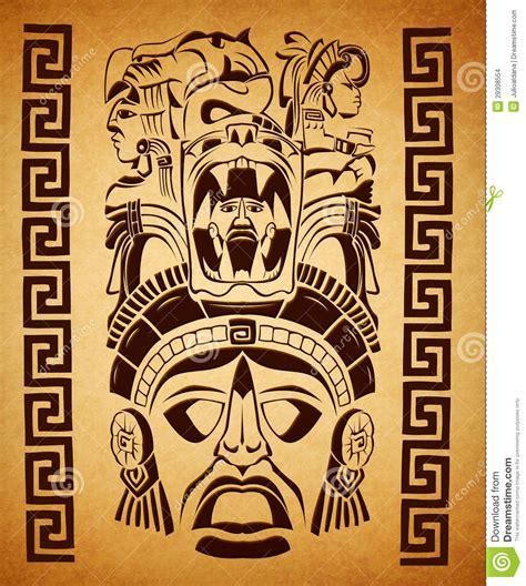 imagenes figuras mayas adornos mayas mexicanos s 237 mbolo textura de papel