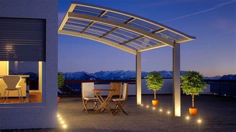 Alu Carport by Alu Carport Bausatz