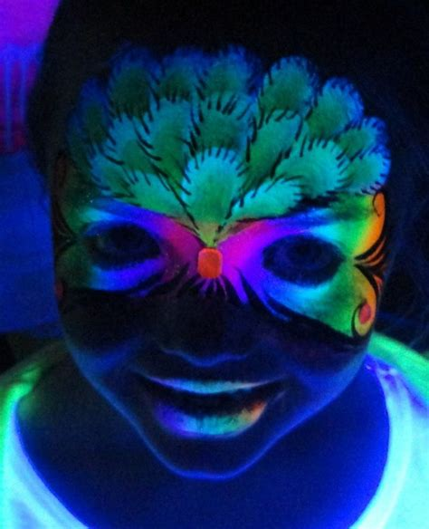 glow in the paint effects 68 best glow in the paint images on