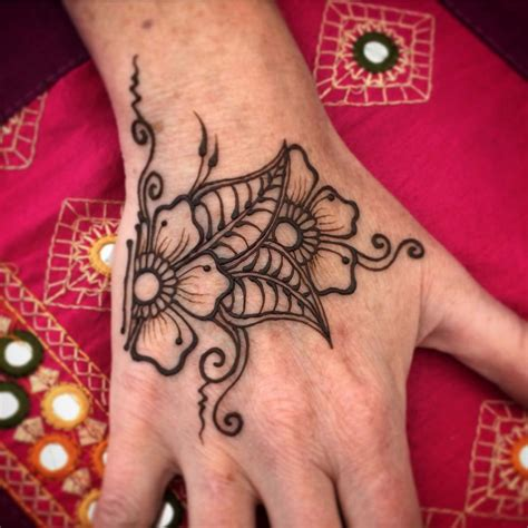 henna tattoo side effect deborah brommer
