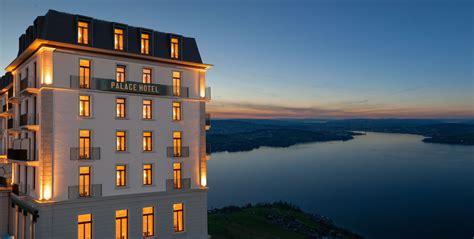palace hotel palace hotel b 252 rgenstock resort luzern