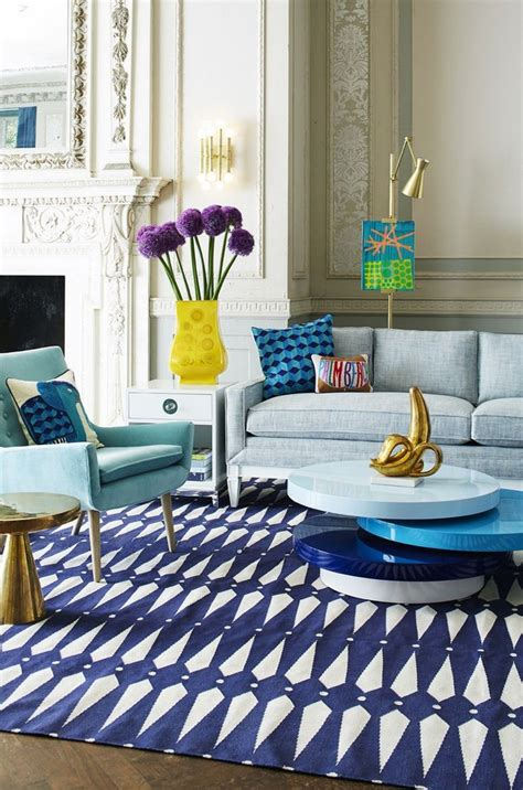 home interior decoration ideas 10 living room design projects by jonathan adler home