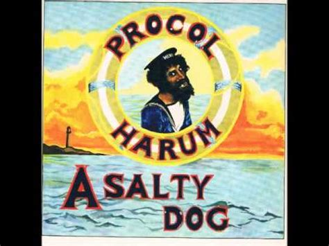 salty lyrics procol harum a salty lyrics