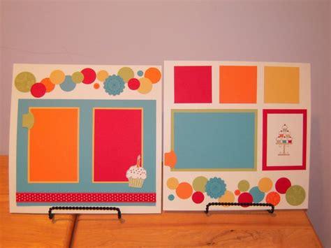 layout design for birthday best 25 birthday scrapbook layouts ideas on pinterest