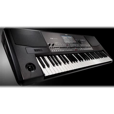 Keyboard Korg Arranger Korg Pa600qt Arranger Keyboard At Gear4music