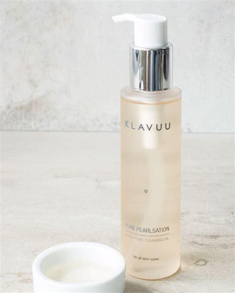 Pearl Detox Reviews by Pearlsation Pearl Cleansing By Klavuu