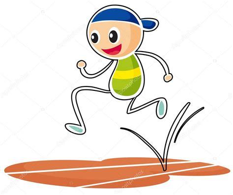 imagenes niños corriendo un dibujo de un ni 241 o corriendo archivo im 225 genes