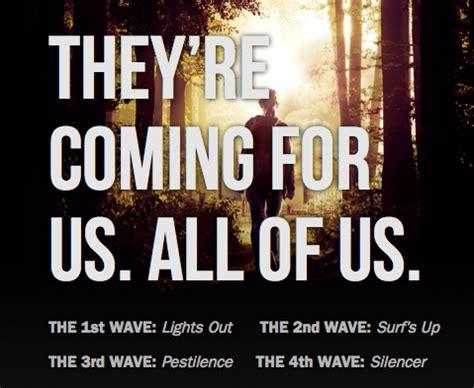 libro the 5th wave the tra le pagine dei libri recensione quot the infinite sea by rick yancey quot