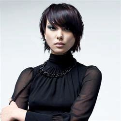 deconstructed bob hairstyle deconstructed bob haircut picture short hairstyle 2013