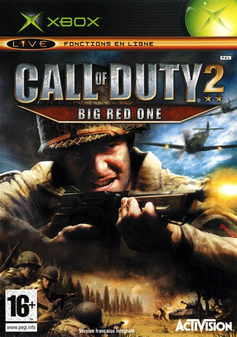 Xbox One Siap Cod Jakse call of duty 2 big one sur xbox jeuxvideo