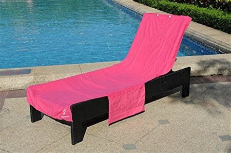 chaise lounge cover towel perfect chaise lounge towel cover with storage pockets
