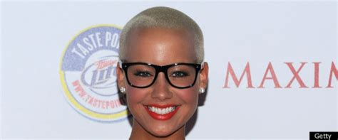 amber rose stomach tattoo what does on stomach say