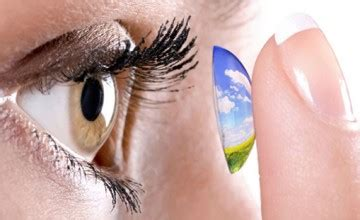 google contact lenses technology to help diabetics and