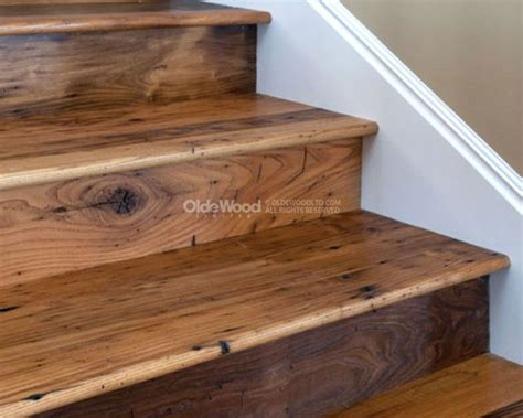 Wood Stair Parts Wooden Vents Accessories Reclaimed Wood Stair Parts