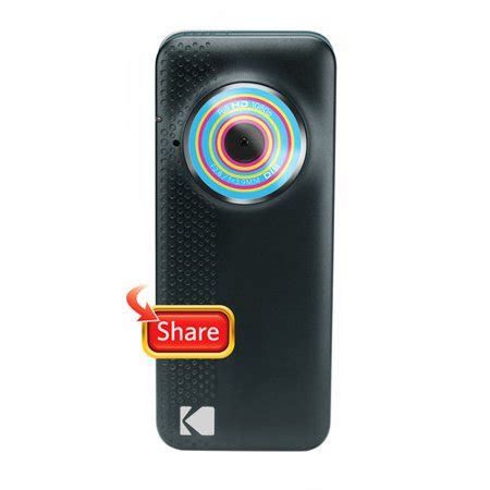 041778059623 upc kodak playfull hd video camera