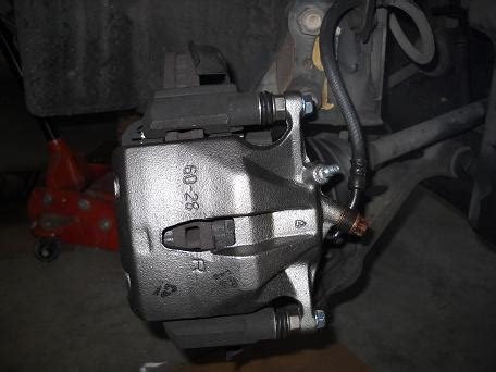 2001 camry brake pedal goes all the way to the floor i