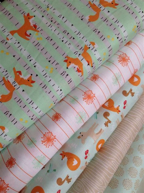 good natured fabric bundle by fabrics and