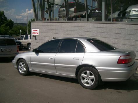 opel omega 2002 2002 opel omega for sale 2600cc gasoline fr or rr