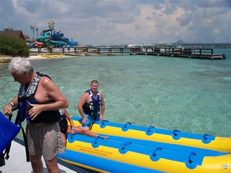 banana boat ride cancun fotos de aruba im 225 genes destacadas de aruba caribe