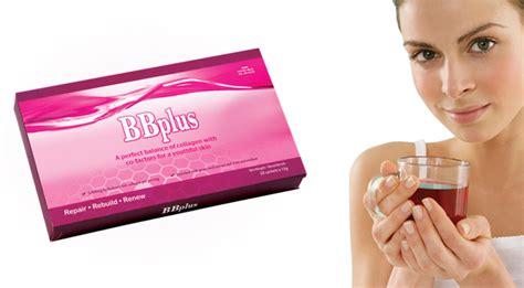Collagen Bb Plus aida rashid harga runtuh bb plus collagen