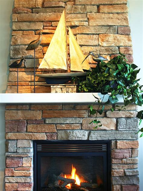 Fireplace Mantels Decorations by 30 Fireplace Mantel Decoration Ideas