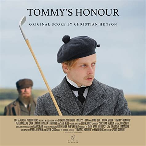 Tommys Honour 2017 Tommy S Honour Soundtrack Released Film Music Reporter