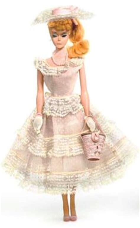 fashion doll value vintage 1959 1960 dolls fashions accessories