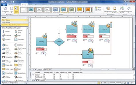 visio 2010 professional trial microsoft visio professional 2010 at tigerdirect