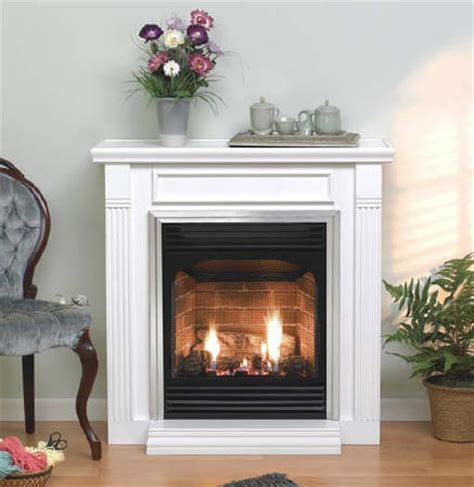 ventless gas fireplaces: controversial but potentially