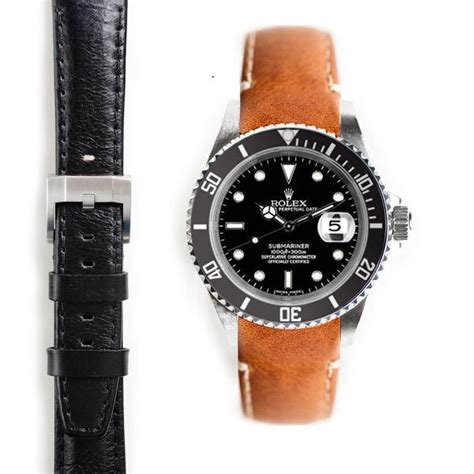 Rolex Replacement Watch Bands, Custom Straps, and Accessories