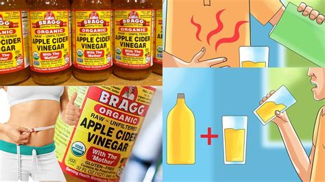 apple cider vinegar before bed drink apple cider vinegar before bed because you will change your life youtube