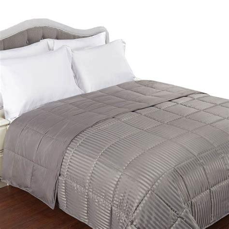 egyptian cotton comforter all season down alternative reversible comforter