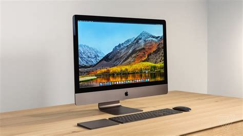 I Mac the imac pro is a beast but it s not for everybody the