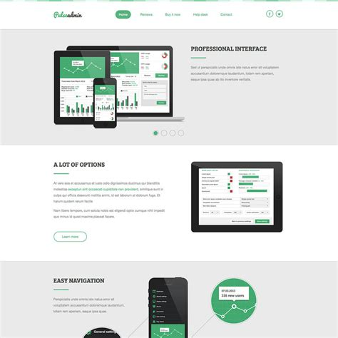 free responsive portfolio templates 100 parallelism portfolio free responsive template