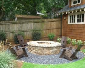 pit landscaping backyard pit ideas landscaping marceladick