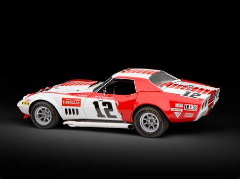 Race Car L by 1968 Chevrolet Corvette L88 Convertible Race Car Da 3 Race