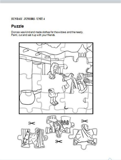 peter heals dorcas coloring pages coloring pages