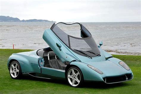 Lamborghini Zagato Raptor Lamborghini Zagato Raptor Concept 1996 Concept Car