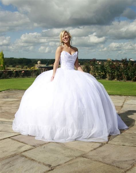 Big Wedding Dresses by Big Wedding Dresses Designs Wedding Dress
