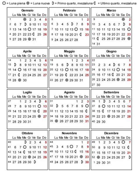 Calendario Lunare Ottobre 2017 Calendario Lunare 2014 Calendario Fasi Lunari 2014