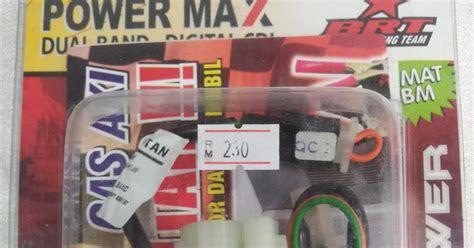 Cdi Racing Yuzaka Transparan Shogun 125 palex motor parts cdi original brt for suzuki shogun 125 rr sp