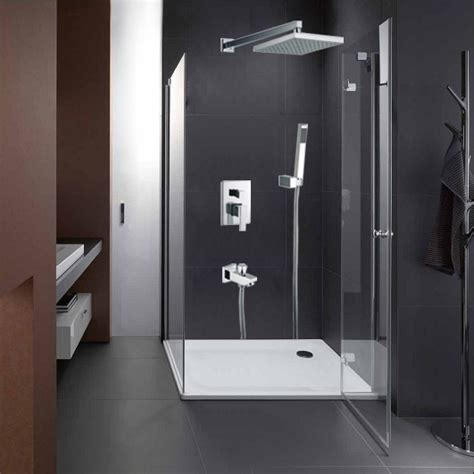 Concealed Electric Shower 3 Way 8 Quot Shower Set Concealed Top Spray Brass Shower