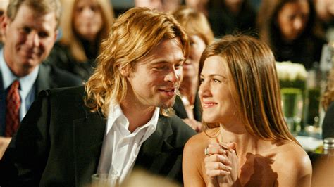 Jen And Vince Back Together by Brad Pitt Apologises To Aniston For How Their
