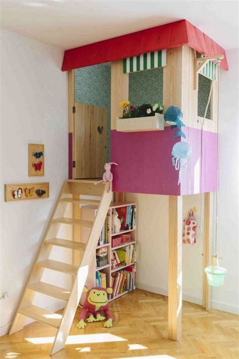 10 cool indoor playhouse ideas for hative