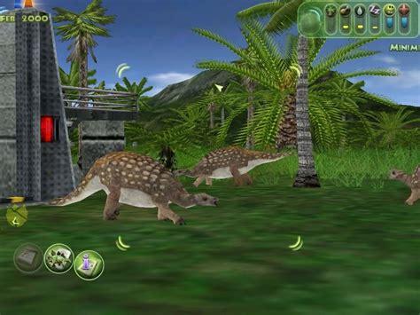 jurassic park operation genesis pc game mods jpog australia expansion pack