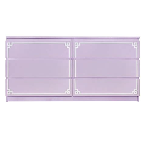 overlays ikea overlays pippa malm 2 kit for ikea malm 6 drawer long dresser