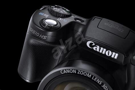 canon powershot sx510 hs digitale kamera alza de