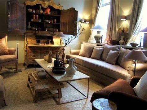 soggiorni rustici soggiorno rustico foto design mag