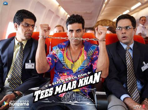 comedy film of akshay kumar tees maar khan akshay kumar s mysterious enchainment