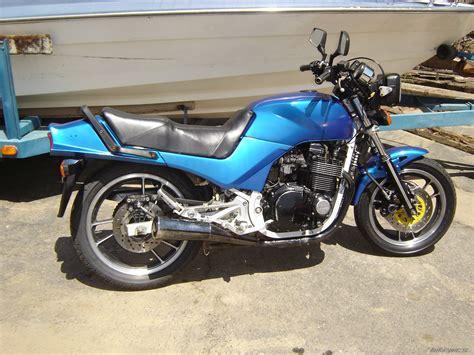 Suzuki 550 Gsx 1983 Suzuki Gsx 550 Picture 1649581
